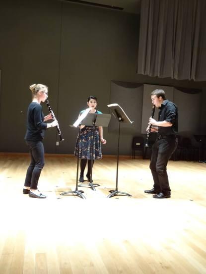 Performing Babbitt