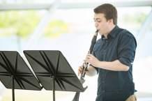Performing Carter at MAM