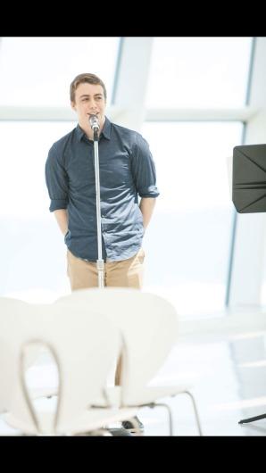 Presentation at MAM