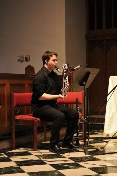 André Mestre performance