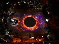 Blackstar tour