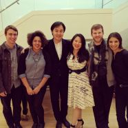 Pierrot ensemble at MFA